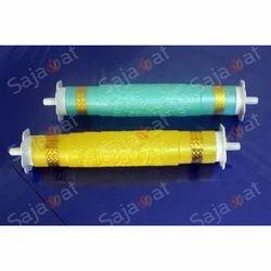 Plastic Almarih Bangle Roll