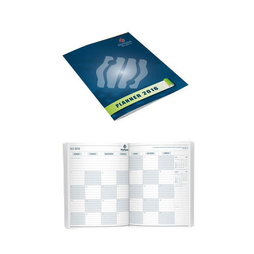 daily planner diary at rs 85 piece paper diaries id 17432414088
