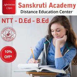 Nursery Teacher Training Institutes, Type Of Industry Business: Education