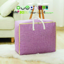 Waterproof bags Linen cotton