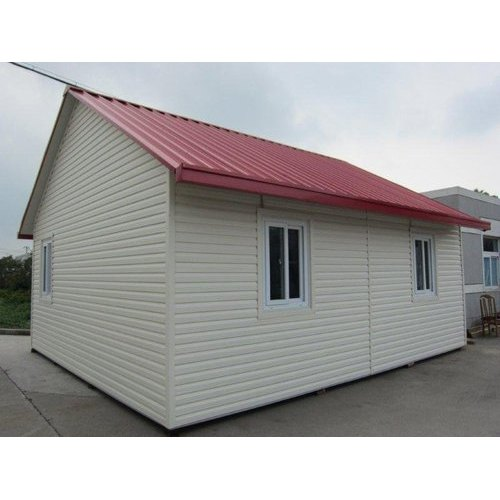 Pre Fabricated House