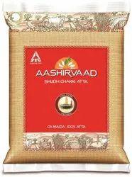 Aashirvaad Atta (Wheat Flour)