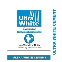 Ready Mix Ultra White Cement
