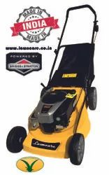 Commercial Gasoline Mowers Hk2160 With Briggs And Stratton 190cc Engine