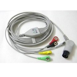 3-Lead Patient Cable