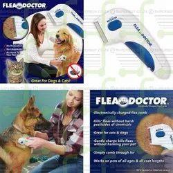 Flea Veterinary Doctors