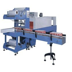 Shrink Packaging System