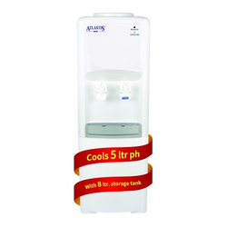 Atlantis Big Normal and Cold Floor Standing Water Dispenser