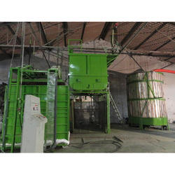 Rebonded Foaming Machine