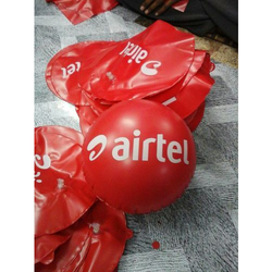 Airtel danglor balloon