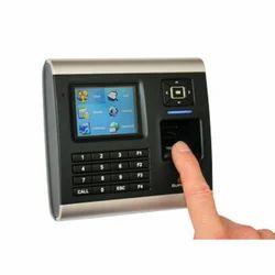 Fingerprint Biometric System