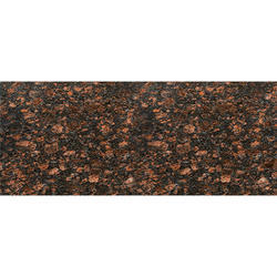 Polished Brown Skif Granite, Thickness: 16-20 mm