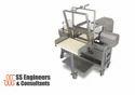 Semi Automatic Cheese Cutting Machine