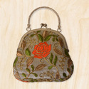 Designer Embroidered Potli Bag