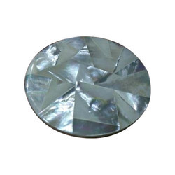 Mother Of Pearl Coasters Set