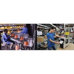 ERP Integration with Barcode RFID System