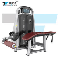 Prone  Leg Curl Gym Machine