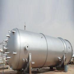 Steel Pressure Vessels