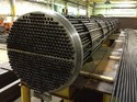 Heat Exchanger Fabrication Service For Refrigeration & Air Conditioning Chiller Plant