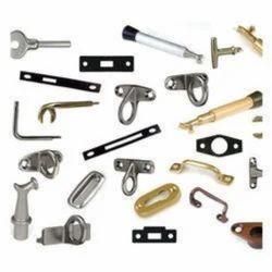 Standard Hardware Accessories