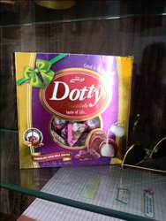 Dotty Multi Flavor Chocolate