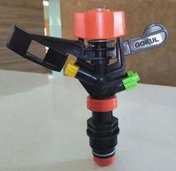 Mini Sprinkler, Usage:Agricultural