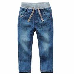 29ac05dbf0eb Boys Blue Kids Designer Jeans, Rs 250 /piece, Naman Jeans | ID ...
