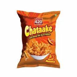 Masala Salted Chataake Mast Masala, 25 Gram, Packaging Type: Packet