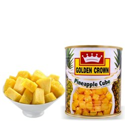 3 kg Pineapple Cube