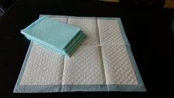 Disposable Under Pad Sheet, Size: 16 Cm