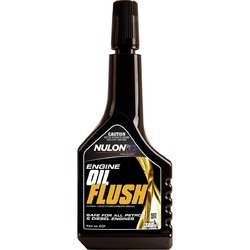 Engine Oil Flush