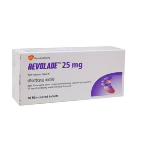 Revolade Eltrombopag Tablets