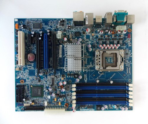 Ibm Lenovo Think Station S20 Motherboard 71y8820