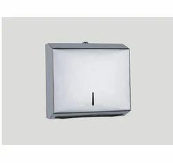 Stainless Steel Towel Dispenser