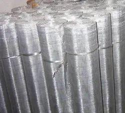 Aluminum Mosquito Net SS Finish