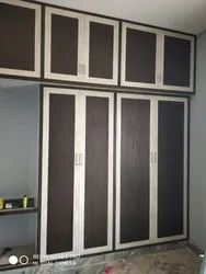 PVC Cupboard Loft Covering