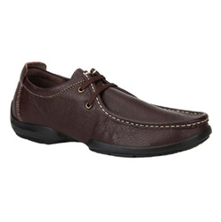 D Brown Shoes