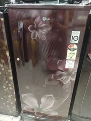 1 Single Door LG Refrigerator