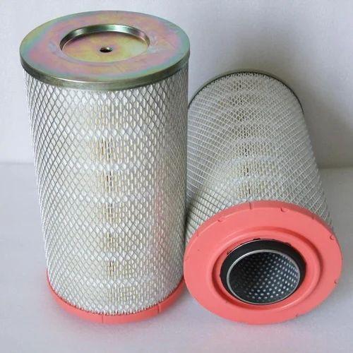 空气过滤器 ELGI 压缩机 Rs 1000 / 件 | ELGI 空气过滤器 - Hullward, Pune | ID:17194802555