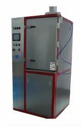 Model -T60  Cryogenic Deflashing Machine