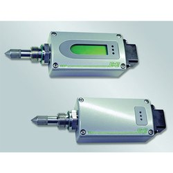 EE371 Compact Dew Point Temperature Transmitter / Switch
