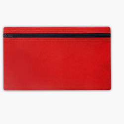 Zipper File Folder