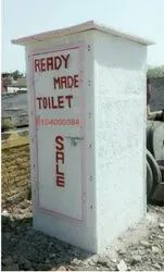 Rcc Readymade Toilet