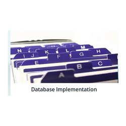 Database Implementation Service