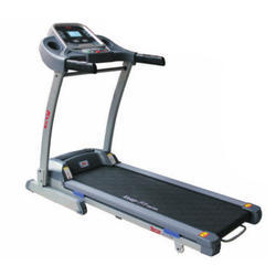 TM-297 AC Motorized Treadmill