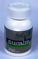 Mood Elevator Herbal Harmless Remedy- Nucalm Tablet