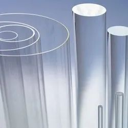 Glass Filled Polycarbonate PC Pipe