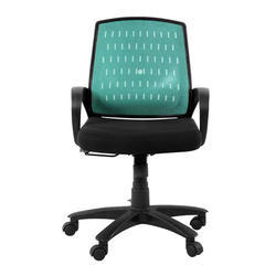 Medium Back Ergonomic Chair