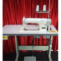 School Dress Sewing Machine