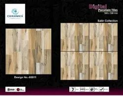 395x395 Mm Digital Floor Tile
